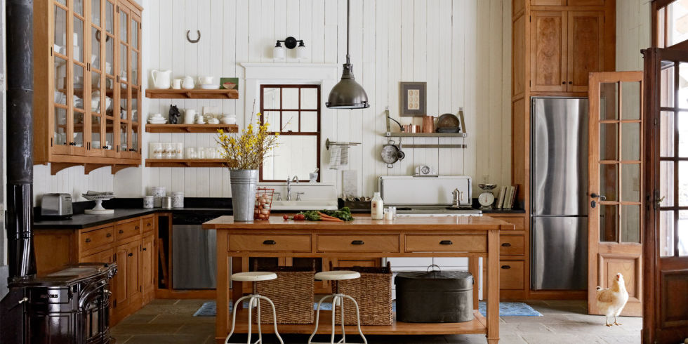 view-gallery-awesome-country-kitchens-