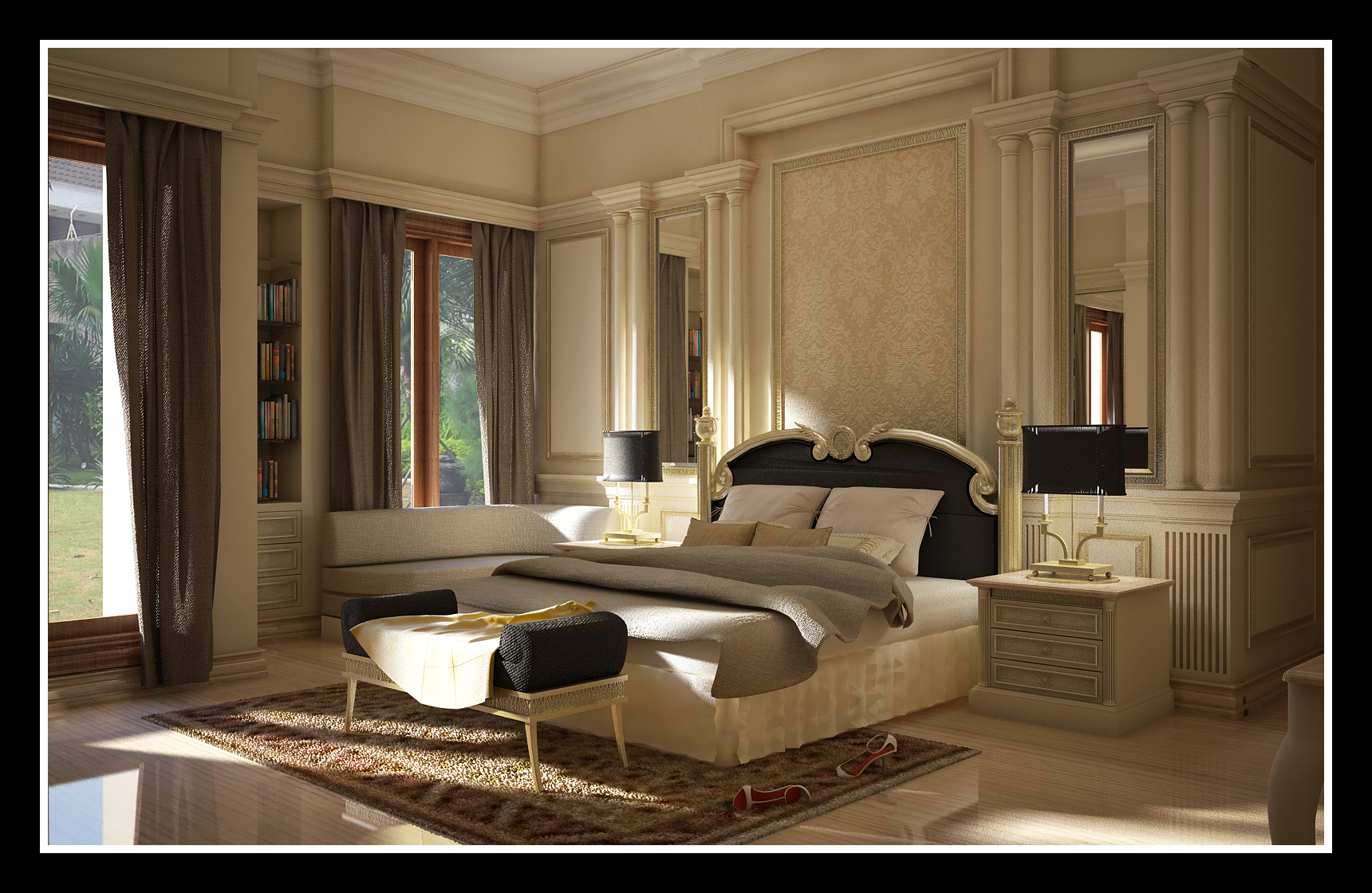 classic_bedroom_by_r3ynard