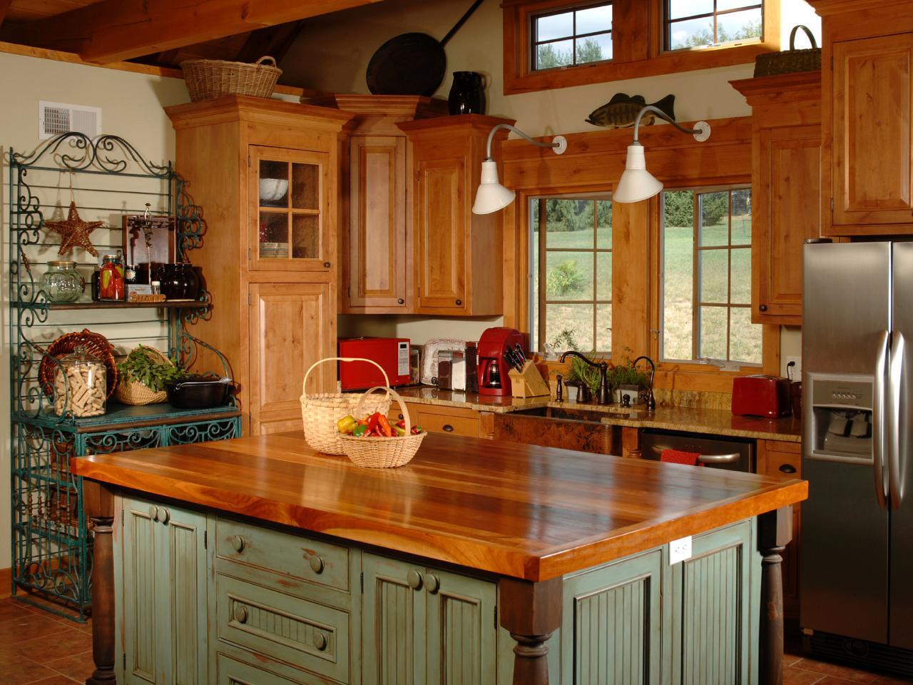 بهترین بدنه برای کابینت آشپزخانه منزل