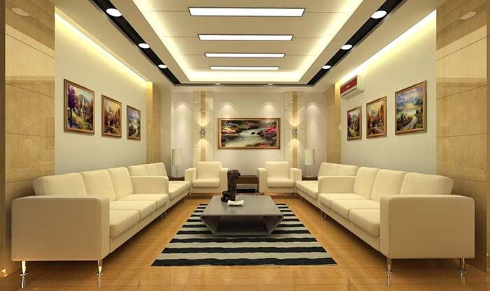 طراحی داخلی پر انرژی منزل و محیط